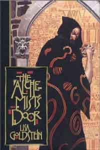 The Alchemist's Door