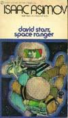 David Starr, Space Ranger