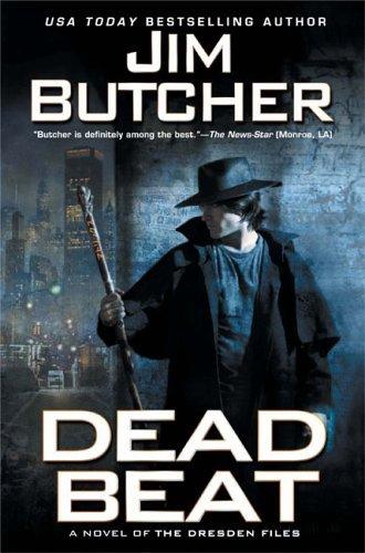 Dead Beat : A Novel of the Dresden Files