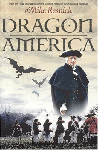 Dragon America: Book One, Revolution