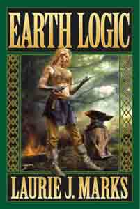 Earth Logic : Elemental Logic: Book 2