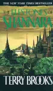 The Elf Stones of Shannara