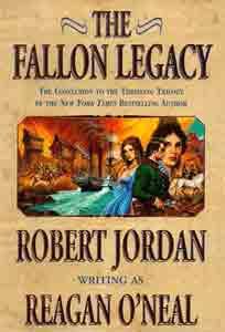 The Fallon Legacy