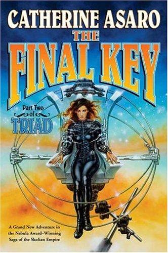 The Final Key