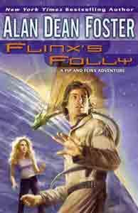 Flinx's Folly: A Flinx & Pip Novel
