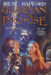 Guardian of the Promise (Merlin's Descendants, 4)