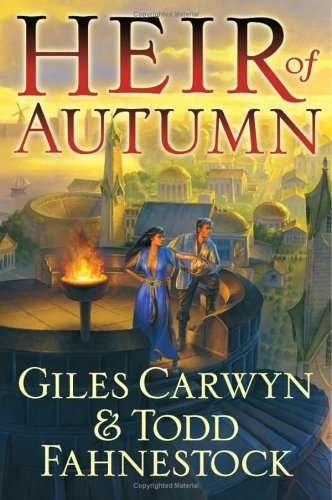 Heir of Autumn
