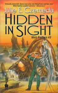 Hidden in Sight (Webshifters, 3)