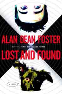 Lost and Found : The Taken Trilogy Book 1