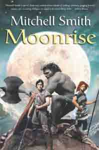 Moonrise : Book Three of the Snowfall Trilogy