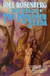 Not Really the Prisoner of Zenda: A Guardians of the Flame Novel
