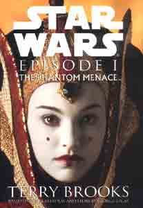 Star Wars Episode 1: The Phantom Menace