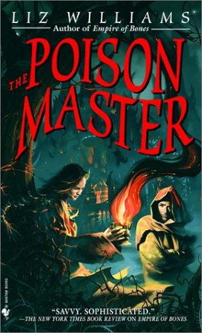 The Poison Master