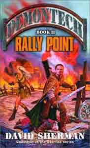 Demontech Book II: Rally Point