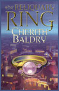 The Reliquary Ring