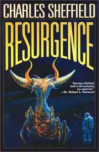 Resurgence: A Novel of the Heritage Universe
