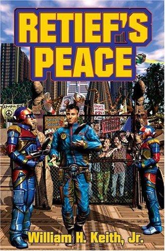 Retief's Peace