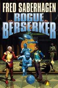 Rogue Berserker