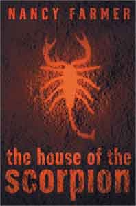 REVIEW: The House of the Scorpion by Nancy Farmer
