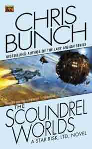 The Scoundrel Worlds
