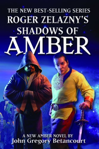 Shadows of Amber