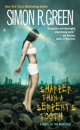 Sharper Than A Serpent's Tooth