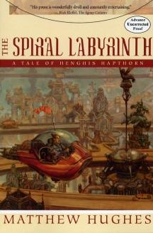 The Spiral Labyrinth