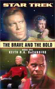 Star Trek: The Brave and the Bold