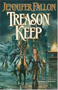 Treason Keep : Book Two of the Hythrun Chronicles