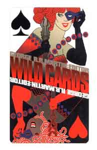 Wild Cards: Deuces Down