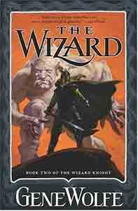The Wizard (The Wizard Knight, Book 2)